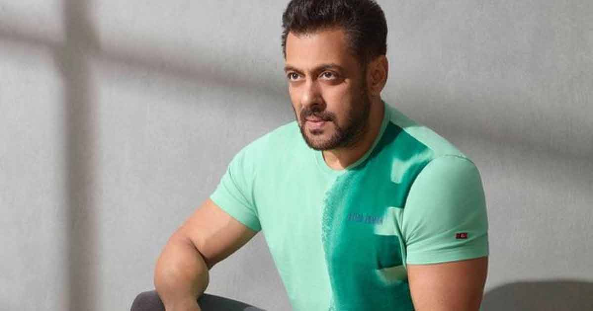 Did You Know? Salman Khan Has A Deep & Special Connection With Afghanistan!