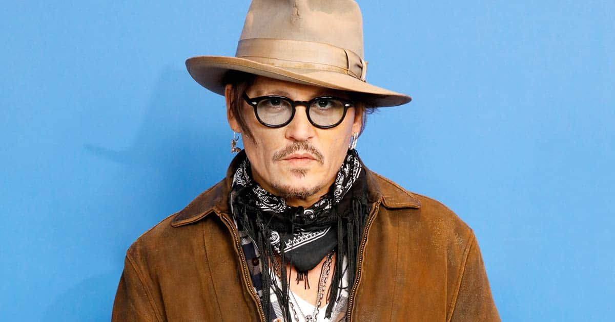 """Johnny Depp Says Hollywood Is Boycotting Him; """"One Man, One Actor In An  Unpleasant & Messy Situation,"""" Actor Opens Up For The First Time Since  Losing Libel"""