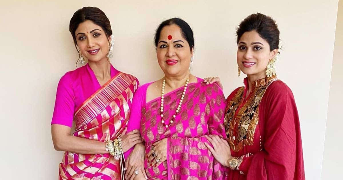 shilpa shetty mother booked for fraud in lucknow 001