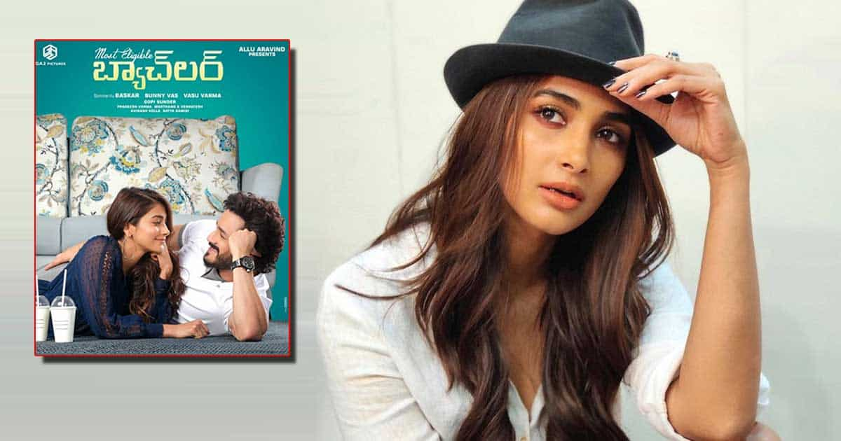 Pooja Hegde Receives Applauds For 'Most Eligible Bachelor'